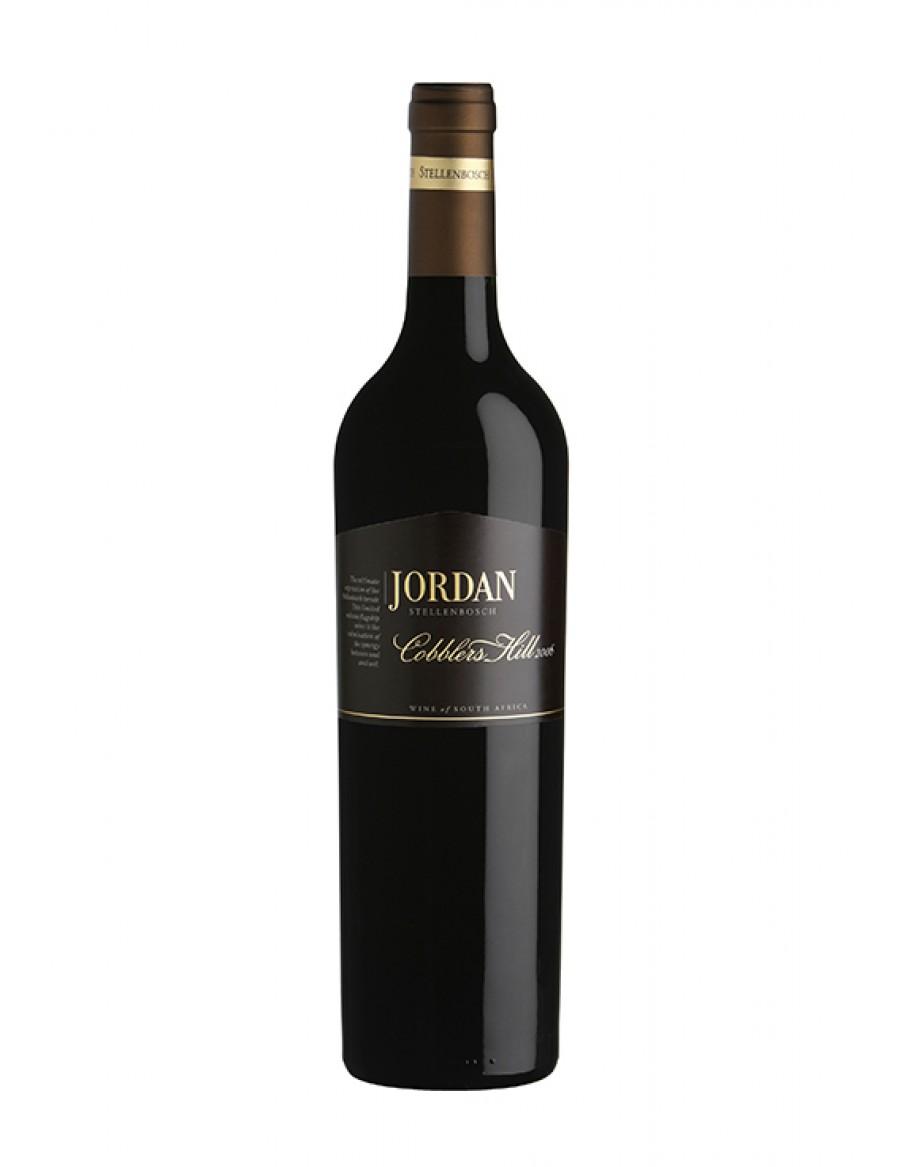 Jordan Cobblers Hill - 2015