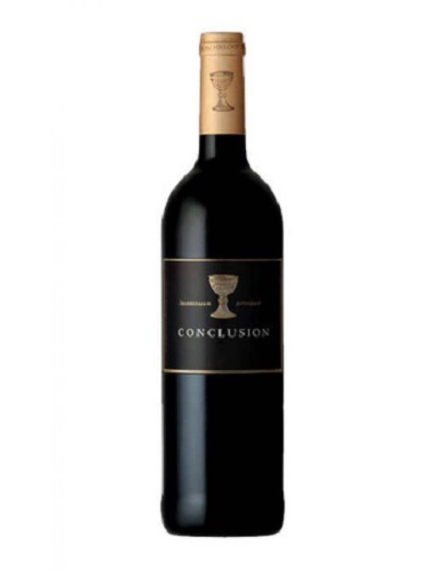 Boschkloof Conclusion - AB 6 FLASCHEN CHF 29.00  - 2016