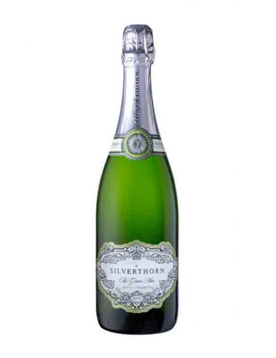 Silverthorn MCC The Green Man - 2016