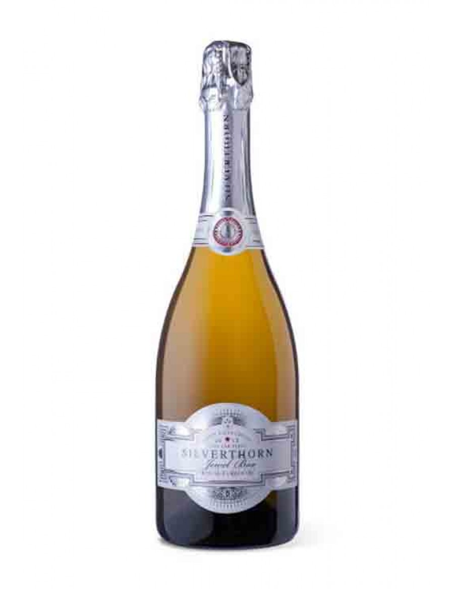 Silverthorn MCC The Jewel Box - trifft ca. Mitte Mai ein - - 2015