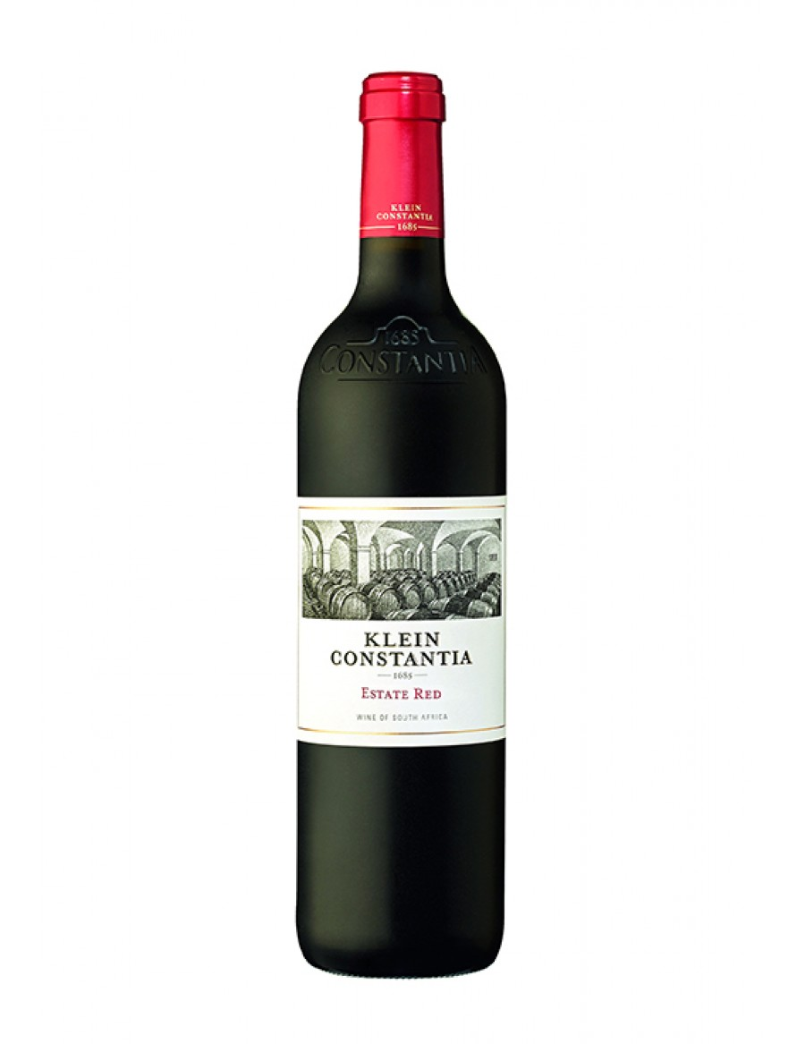 Klein Constantia Estate Red - AB 6 FLASCHEN CHF 24.50 - 2017