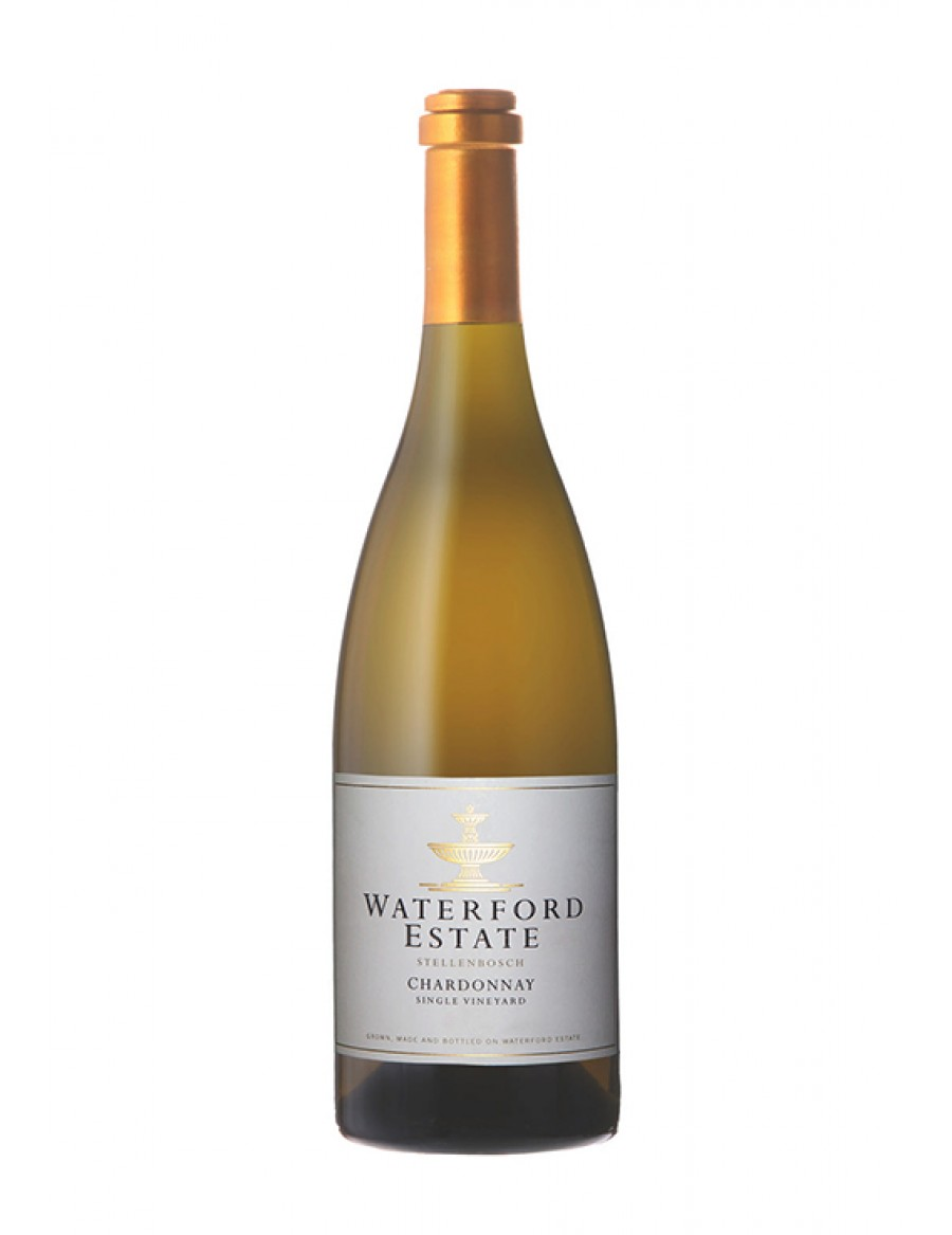 Waterford Chardonnay  - 2016