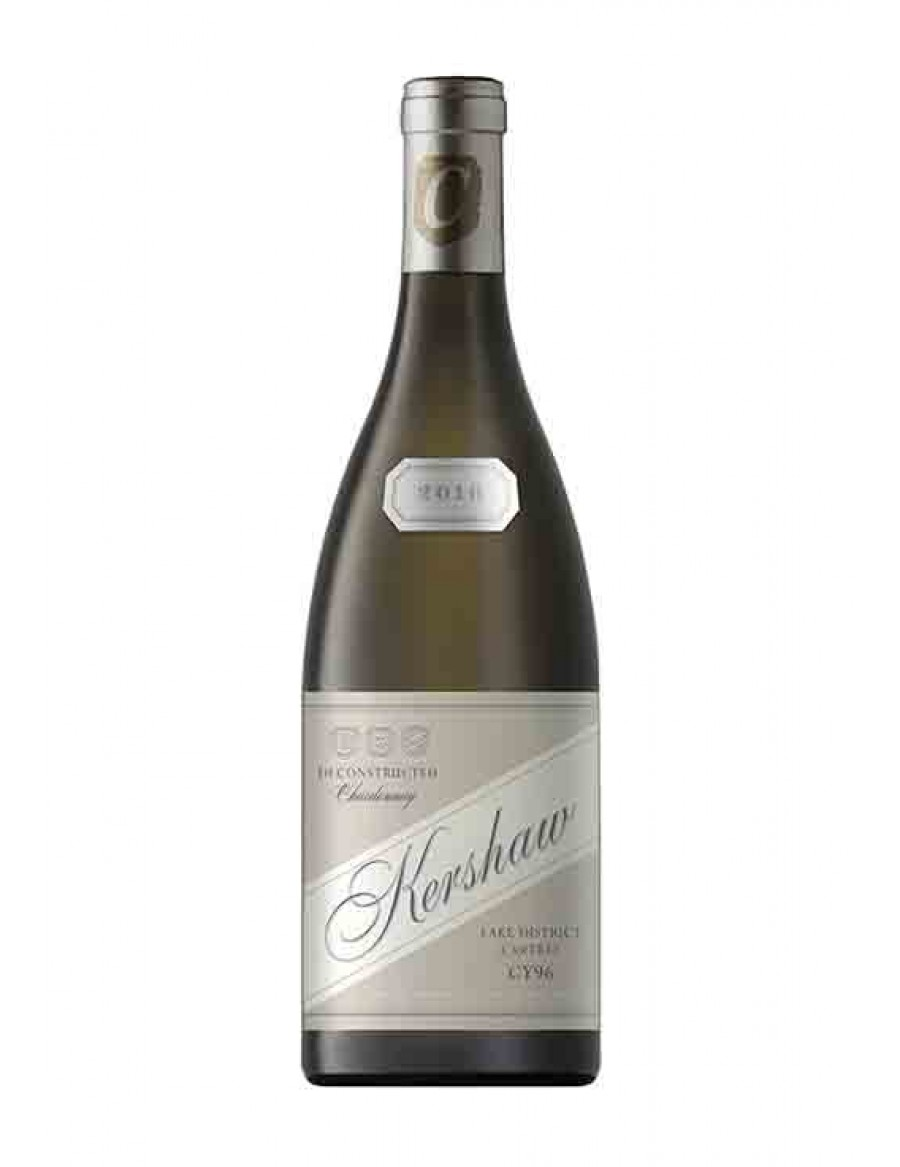 Kershaw Lake District Groenland Bokkeveld Chardonnay CY548  - 2017