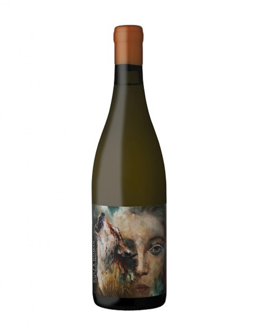Wolf and Woman Chenin Blanc - 2018