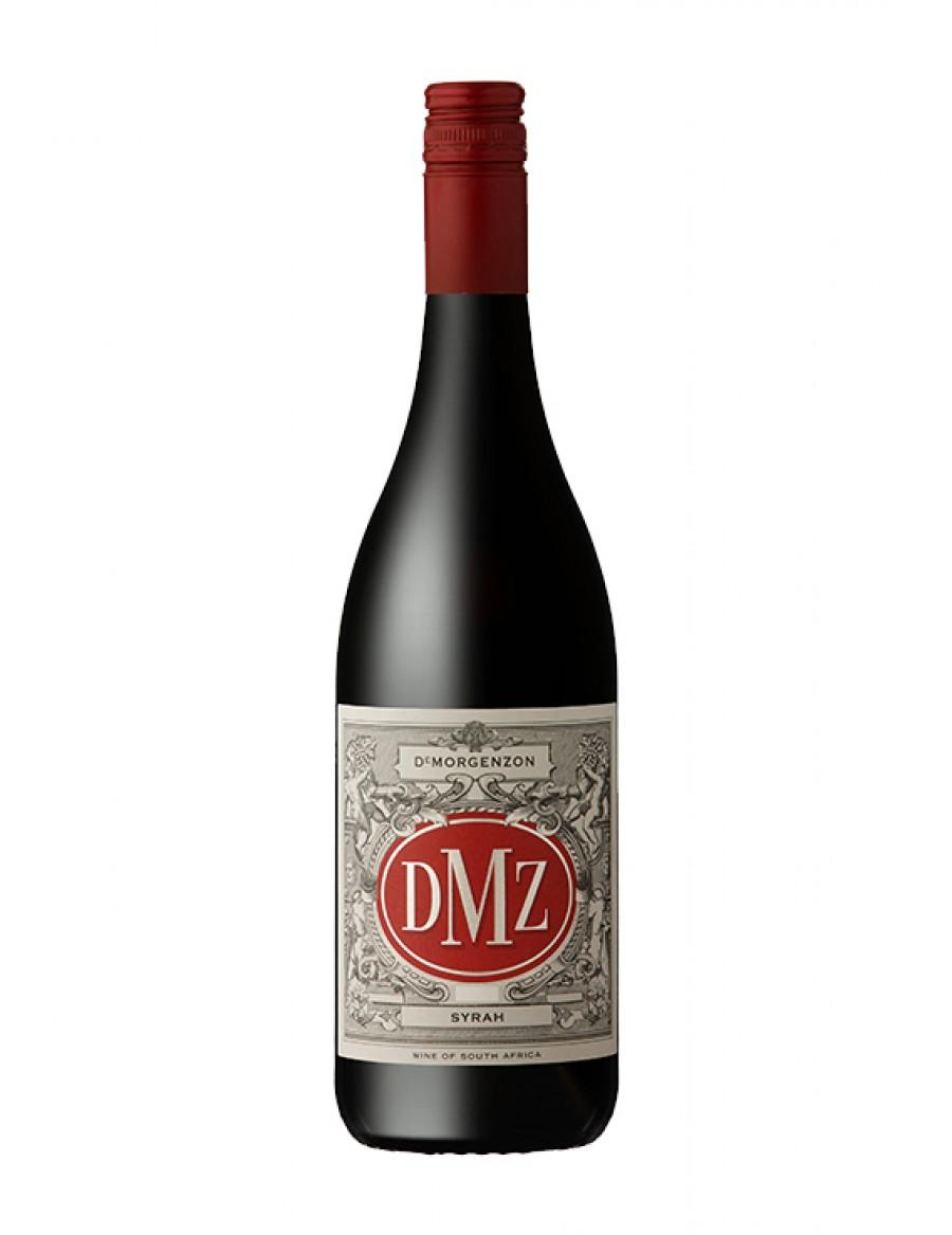 DeMorgenzon Syrah DMZ - DV -  - 2016