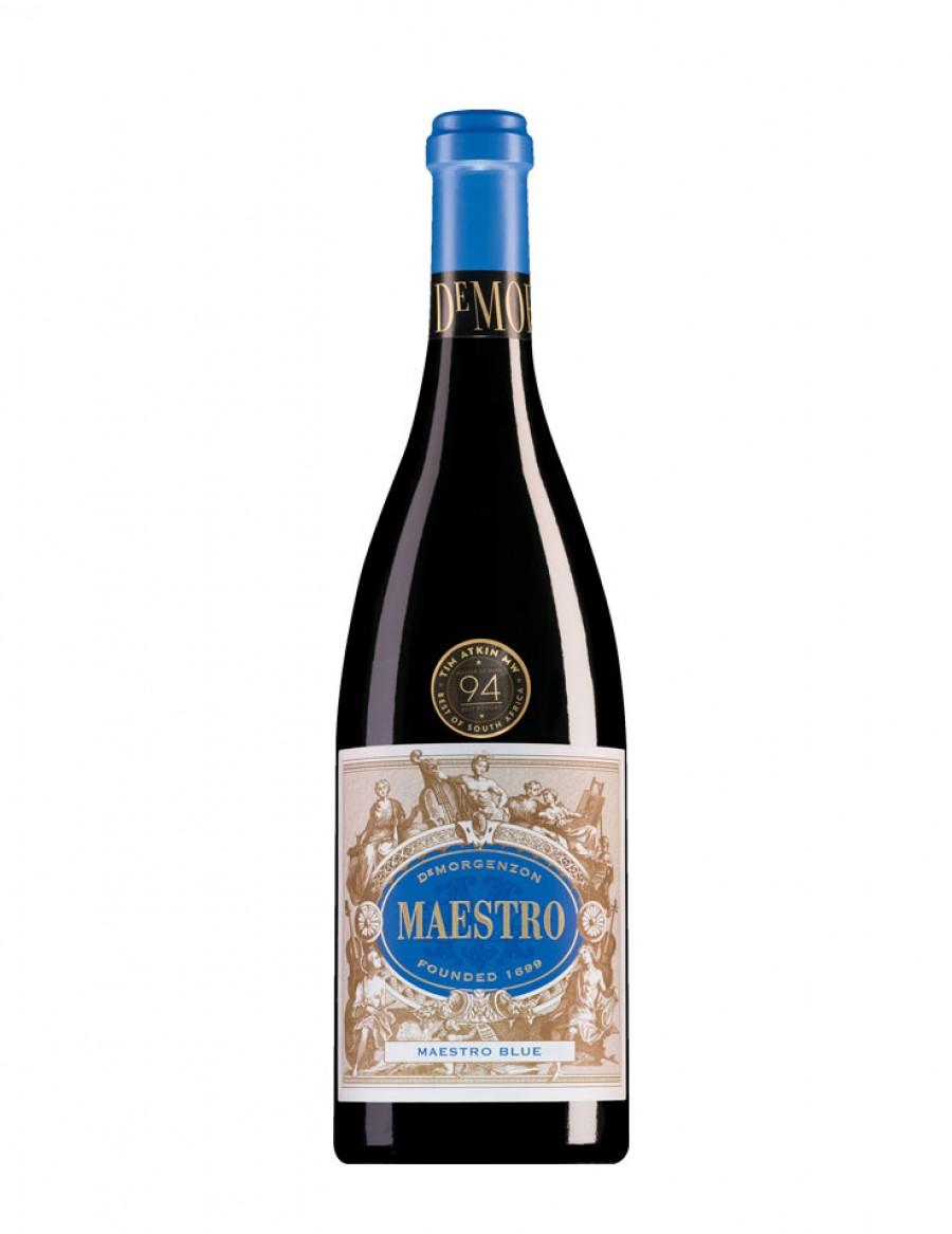 DeMorgenzon Maestro Blue  - 2017