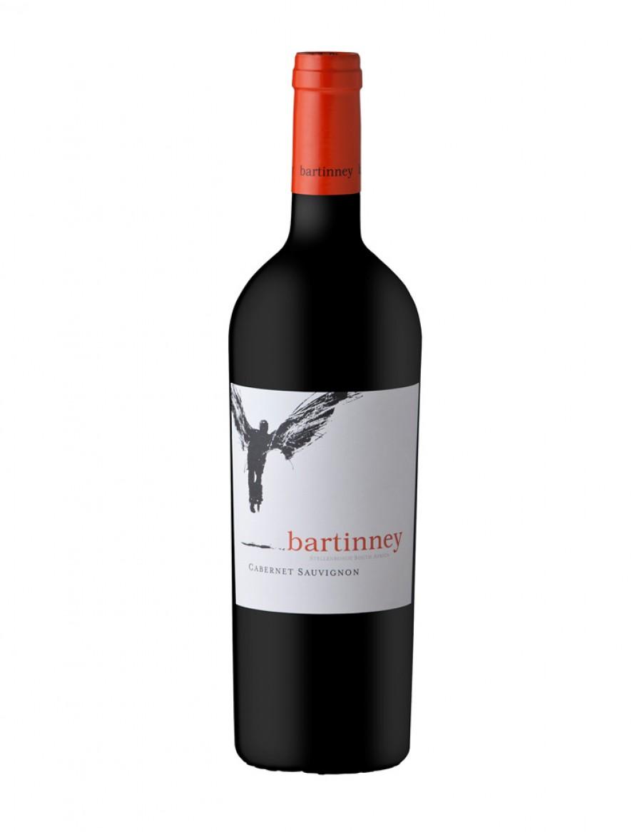 Bartinney Cabernet Sauvignon - letzte Flaschen - trifft Ende September wieder ein - 2015
