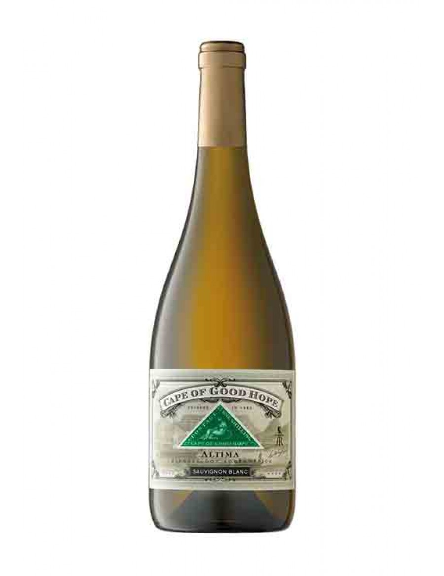 Cape Of Good Hope Sauvignon Blanc Altima  - 2018