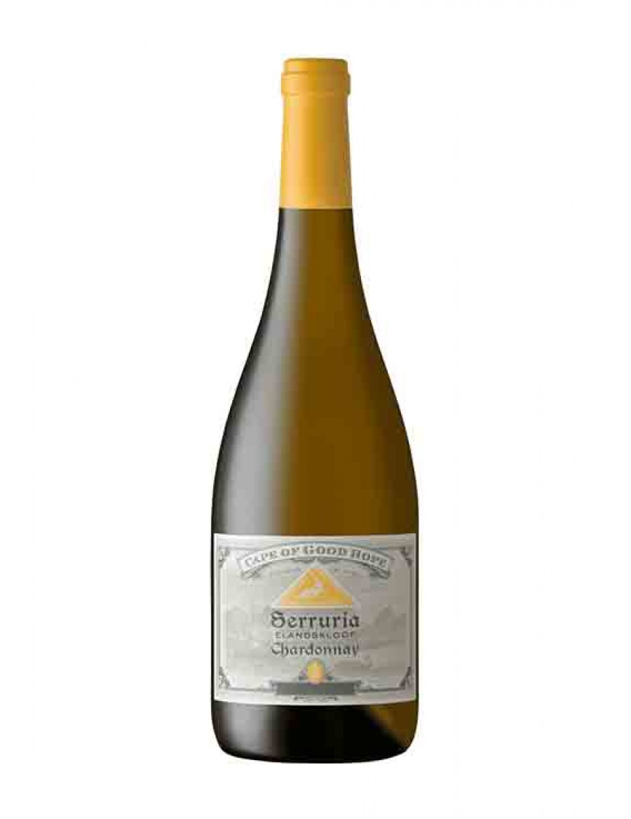 Cape Of Good Hope Chardonnay Serruria  - 2017