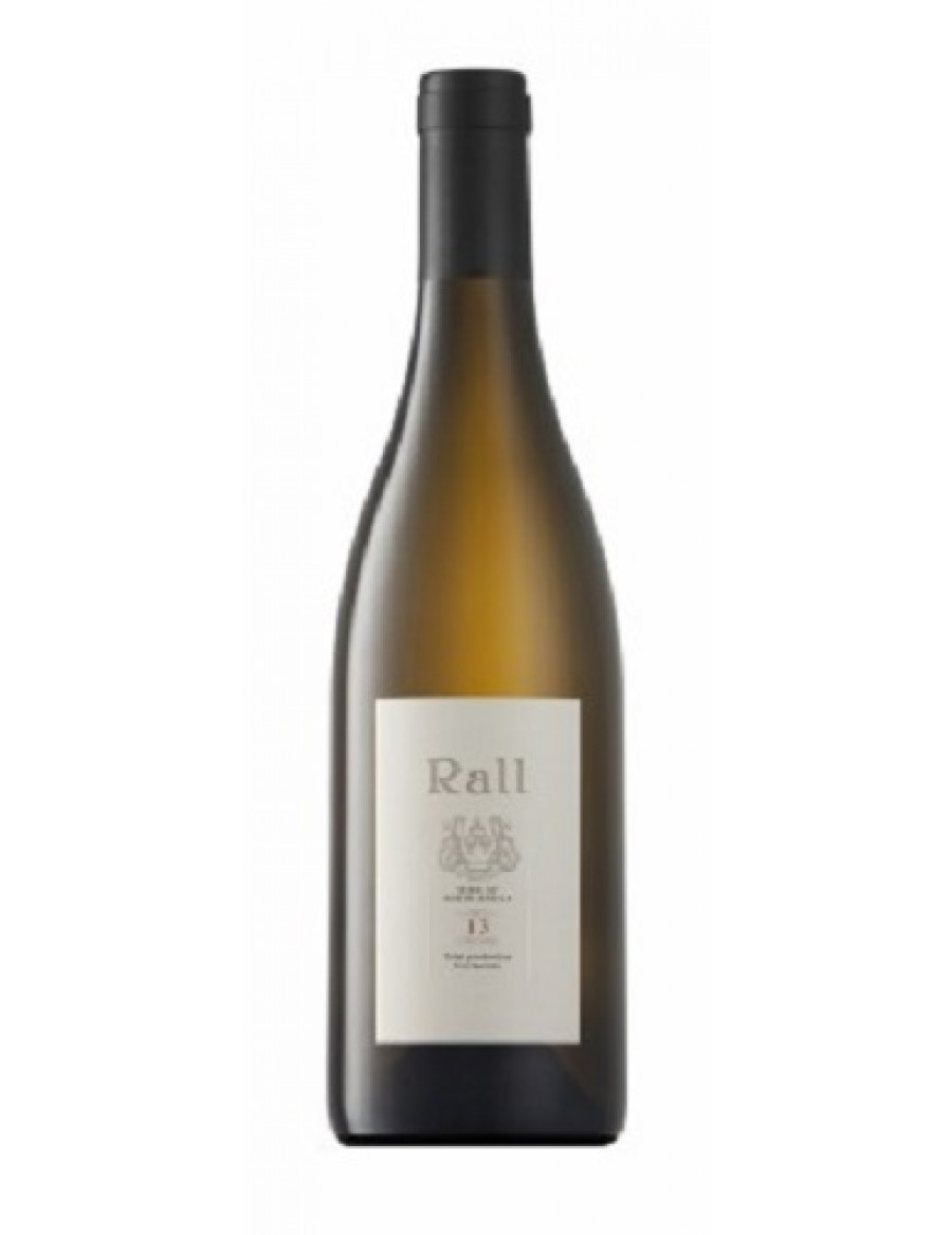 Rall Wine White - 2018