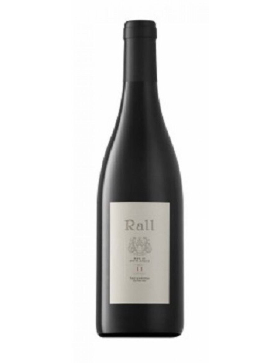 Rall Wine Red - 2017