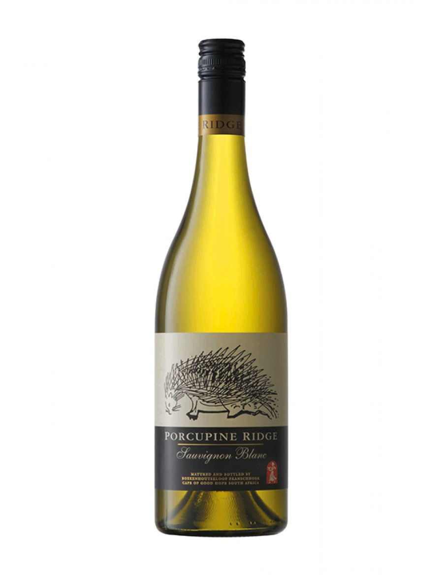 Porcupine Ridge Chardonnay - screw cap - - 2018