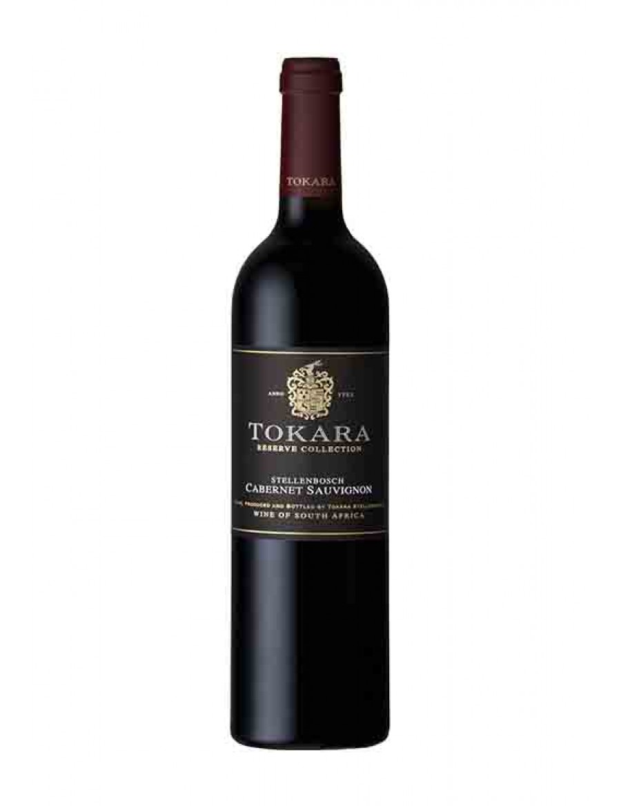 Tokara Cabernet Sauvignon Reserve Collection - AB 6 FLASCHEN 24.00 - 2016
