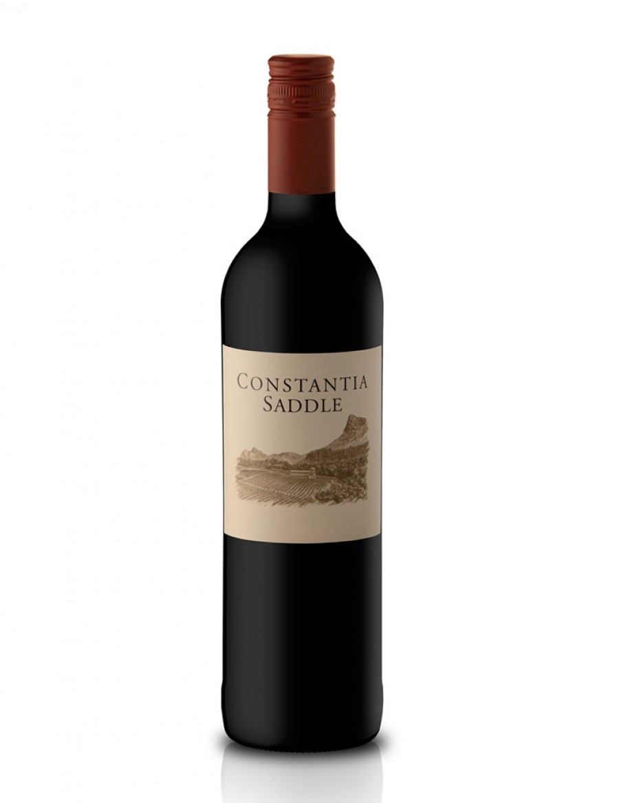 Constantia Saddle Red - 2017