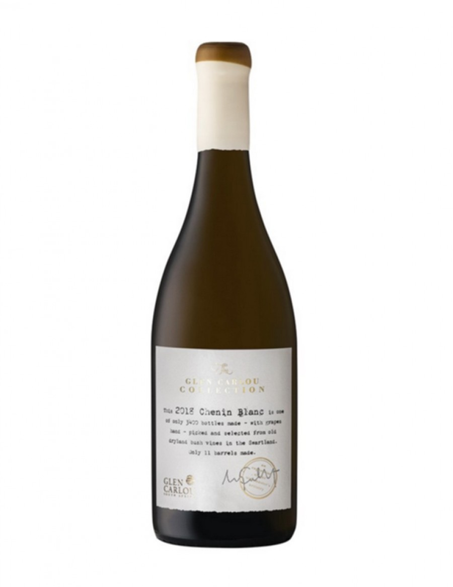 Glen Carlou Chenin Blanc Collection  - 2019