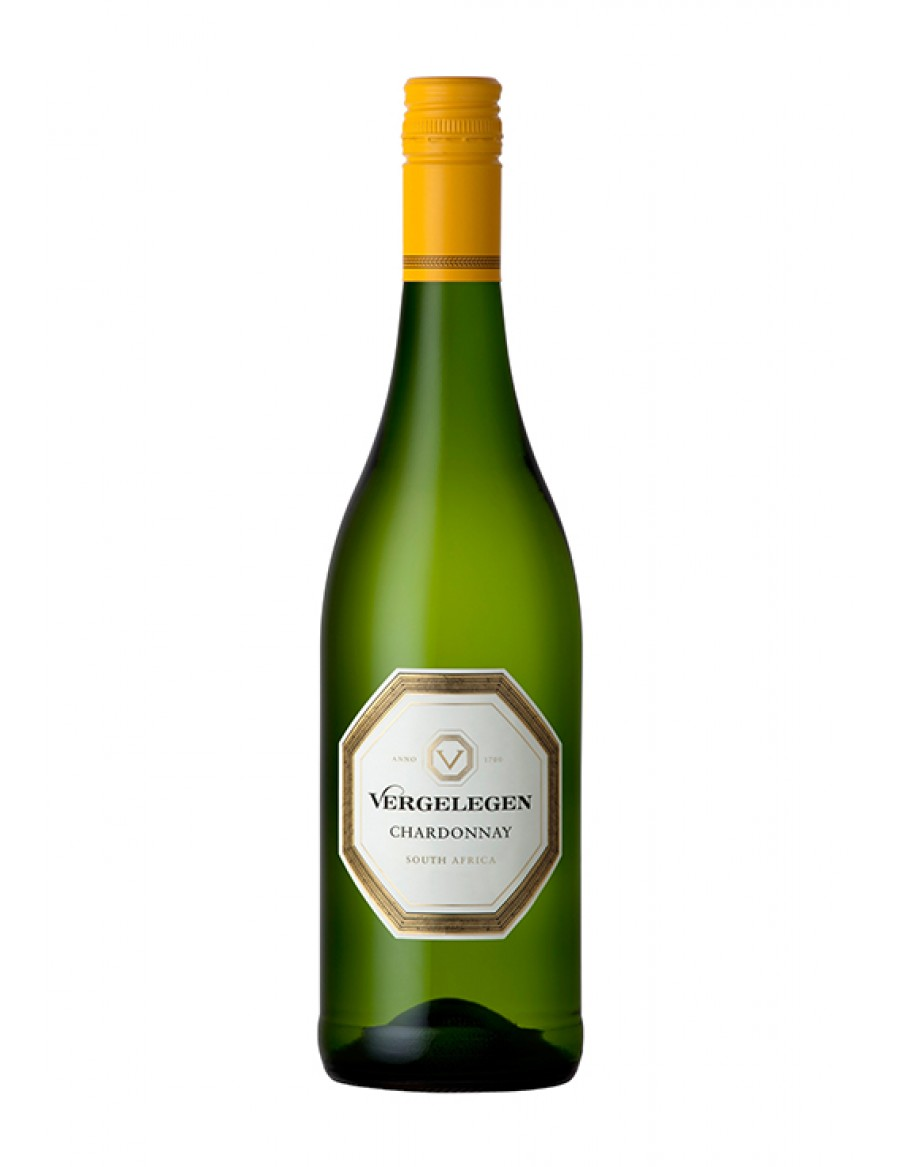 Vergelegen Chardonnay - screw cap - - 2018