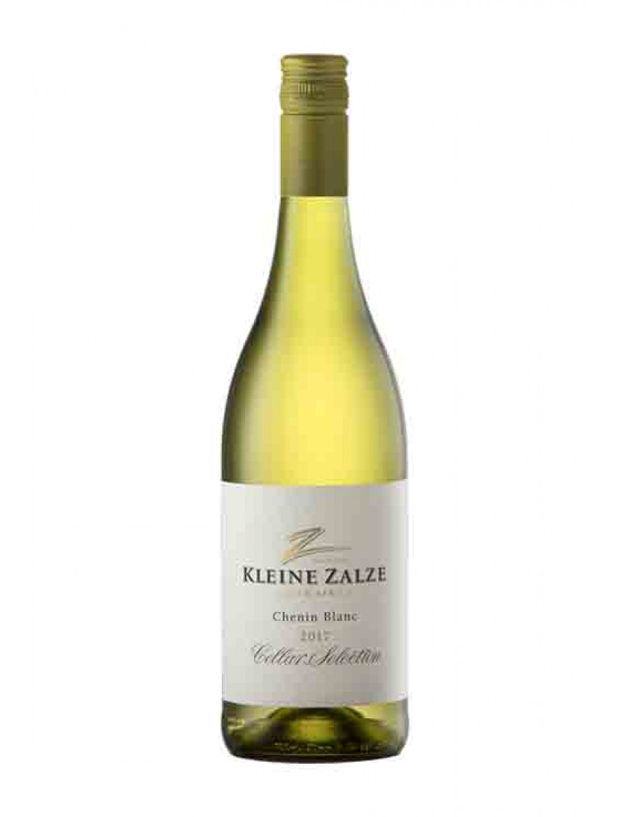 Kleine Zalze Cellar Selection Chenin Blanc - screw cap - - 2019