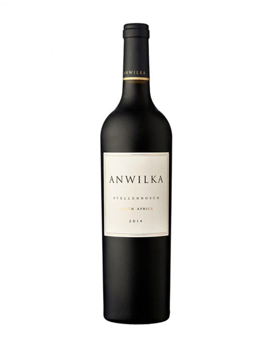 Anwilka - AB 6 FLASCHEN 34.90 - 2015