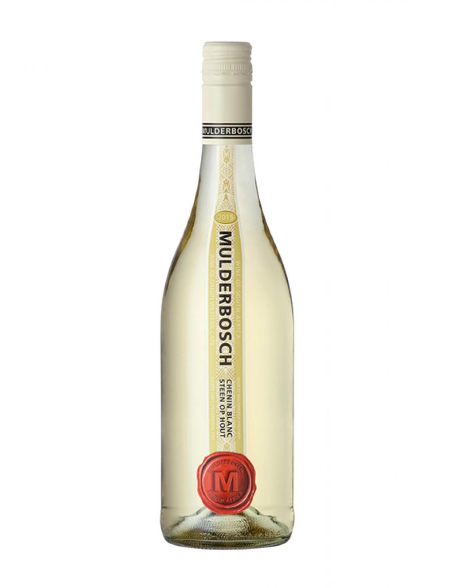 Mulderbosch Chenin Blanc Steen Op Hout - zur Zeit nicht erhältlich - - 2019