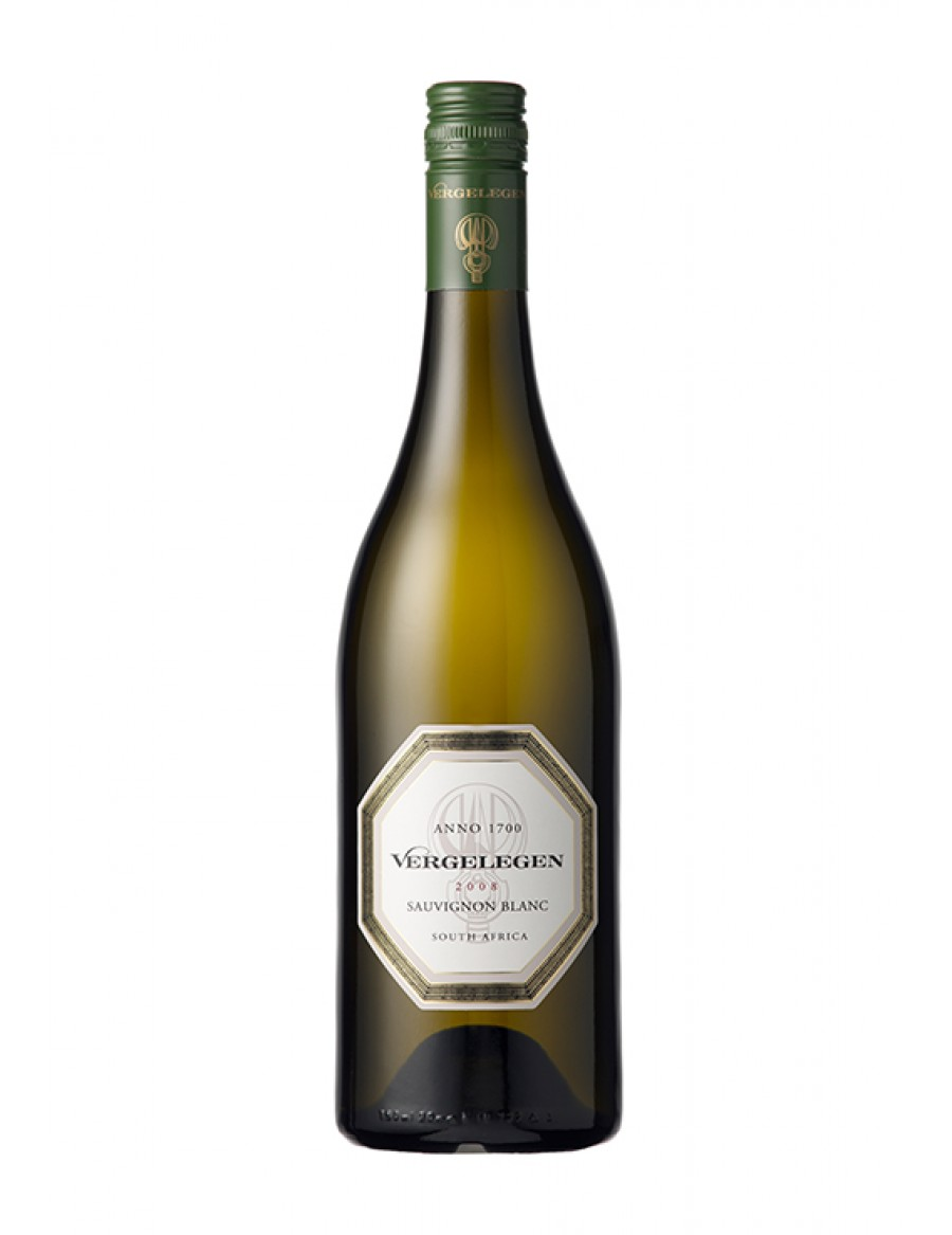 Vergelegen Sauvignon Blanc - screw cap - - 2019