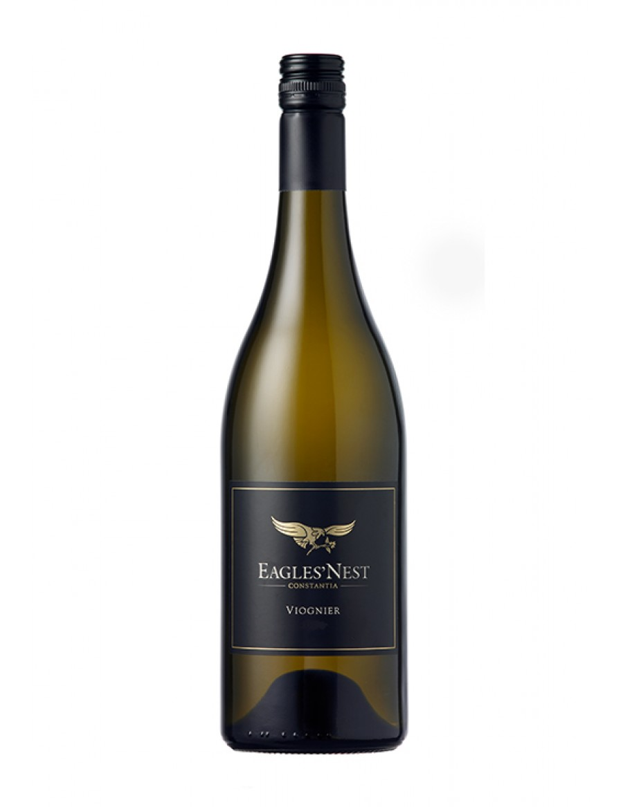 Eagles Nest Viognier - screw cap - ab 6 Flaschen 19.90 pro Fl. - - 2018