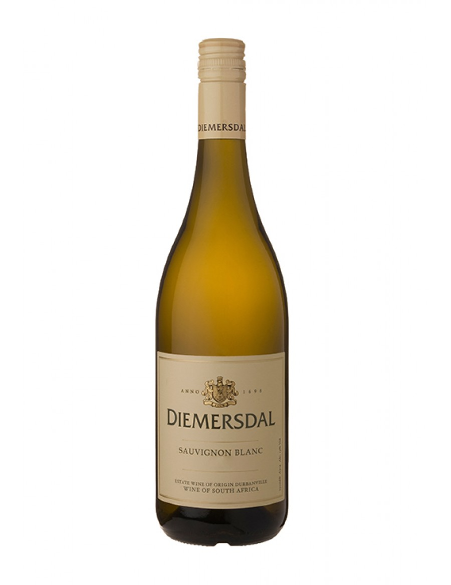 Diemersdal Sauvignon Blanc - screw cap - Killer Deal ab 6 Flaschen CHF 10.90 pro Flasche - 2020