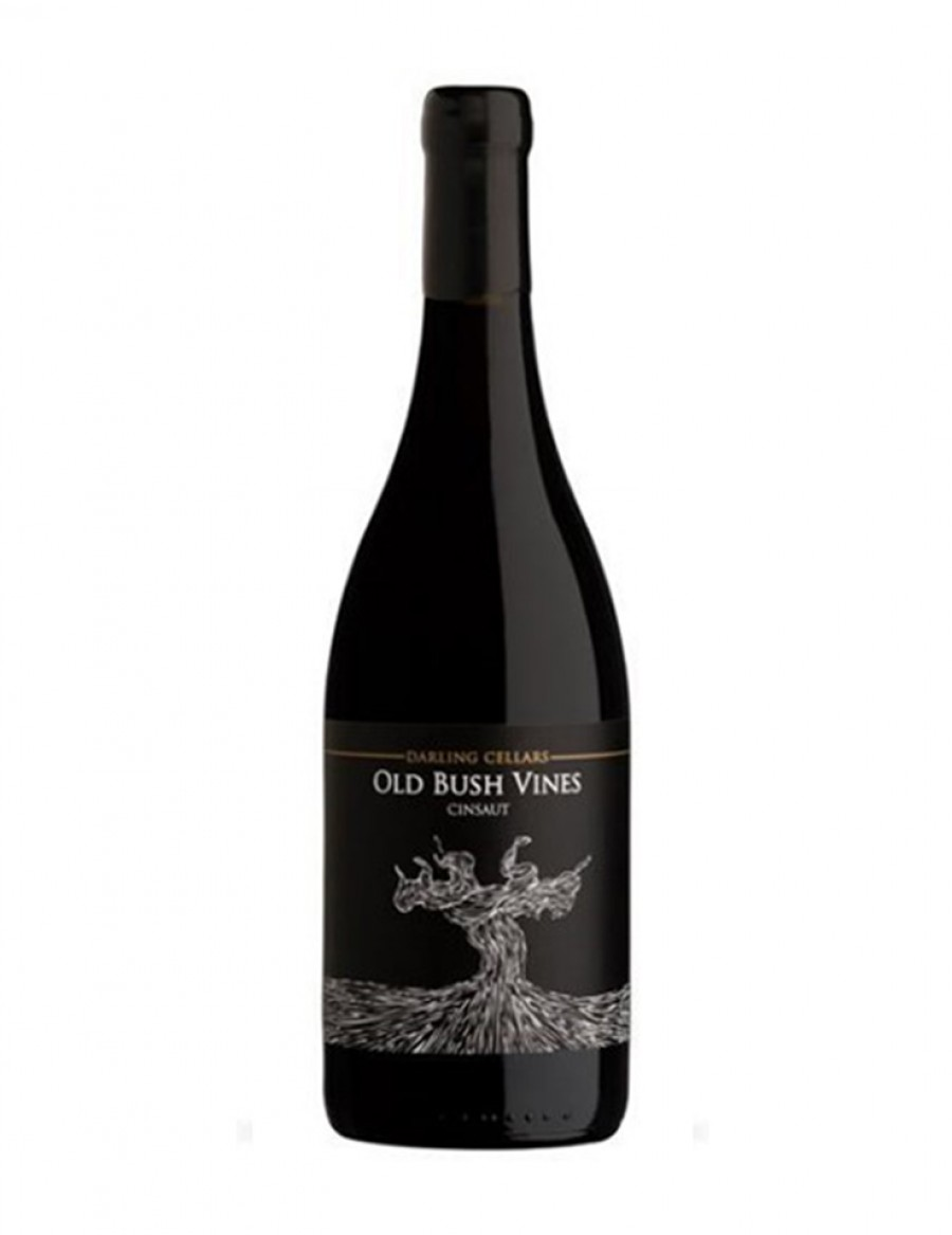 Darling Cellars Cinsault Old Bush Vine  - 2018