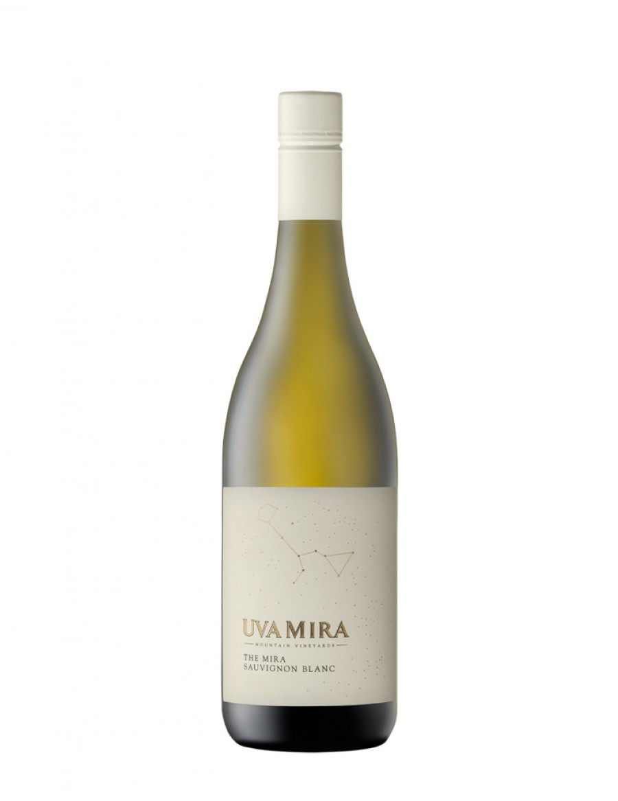 Uva Mira The Mira Sauvignon Blanc - screw cap  - 2019
