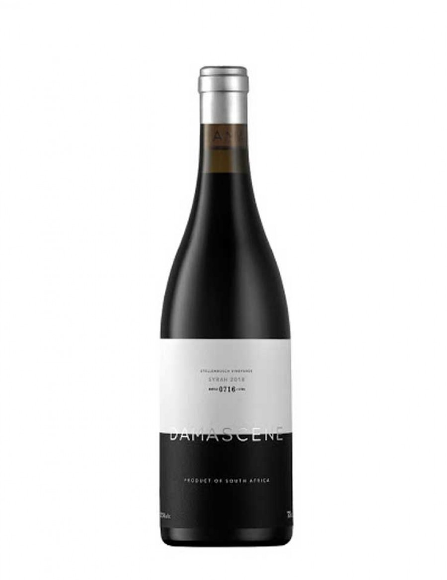 Damascene Syrah  - 2018