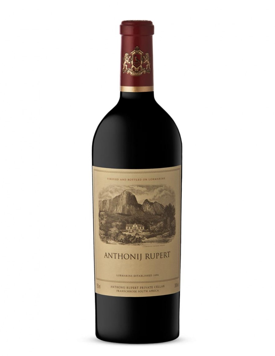 "Anthonij Rupert Blend - gereift - ""BUYER'S RISK"" - 2012"