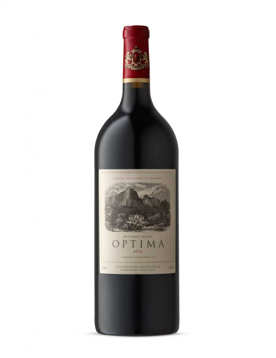Anthonij Rupert Optima - Killer Deal ab 6 Flaschen CHF 16.90 pro Flasche - 2015
