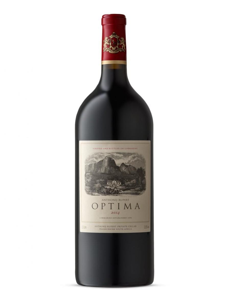 Anthonij Rupert Optima 3 Liter - 2015