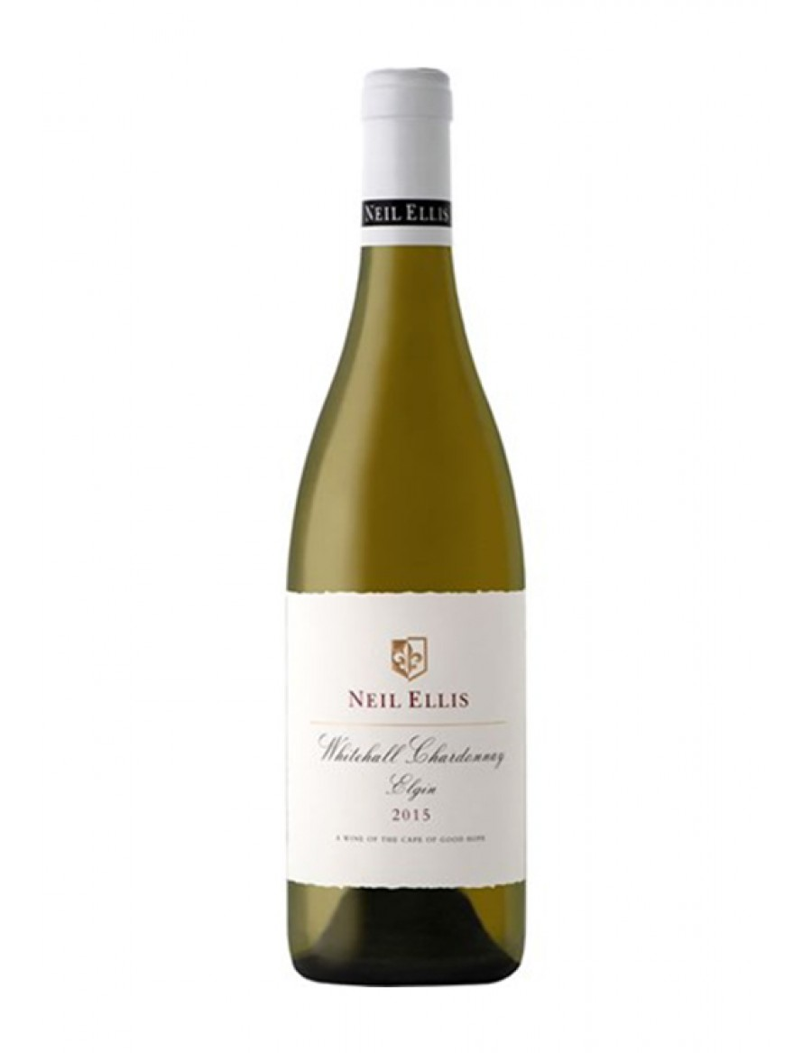 Neil Ellis Chardonnay White Hall - 2018