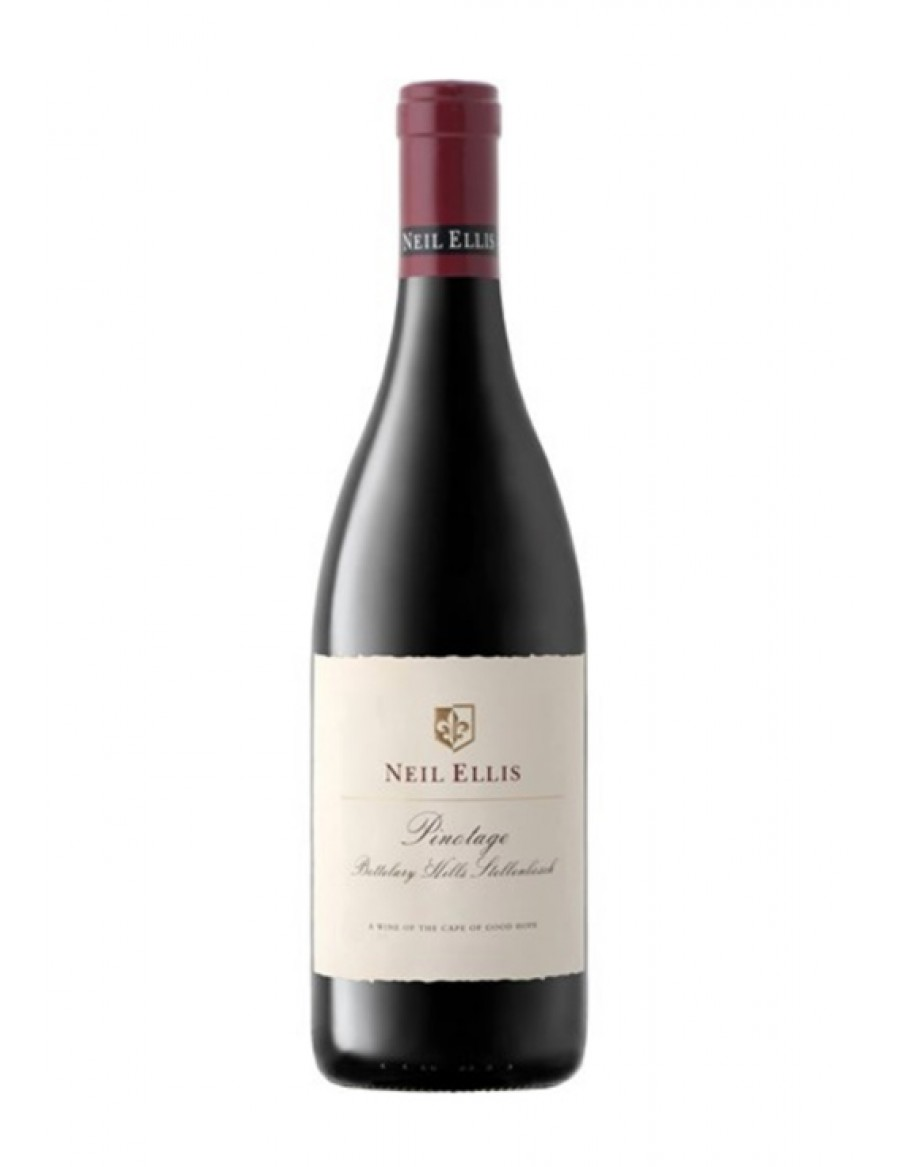 Neil Ellis Bottelary Pinotage  - 2018