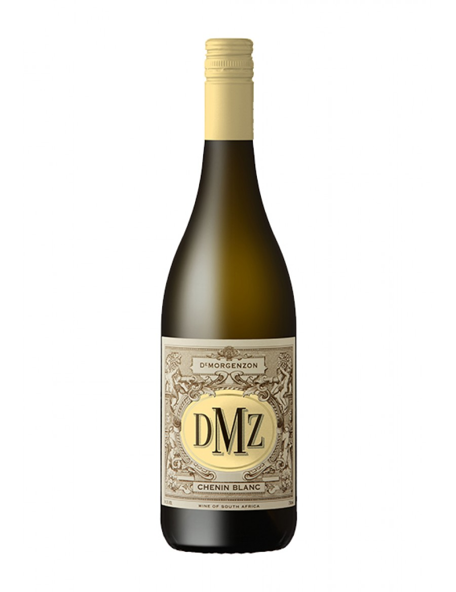 DeMorgenzon Chenin Blanc DMZ - screw cap -  - 2019