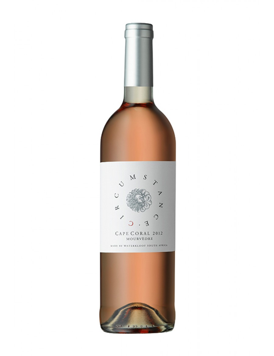 Waterkloof Cape Coral Rosé  - 2019
