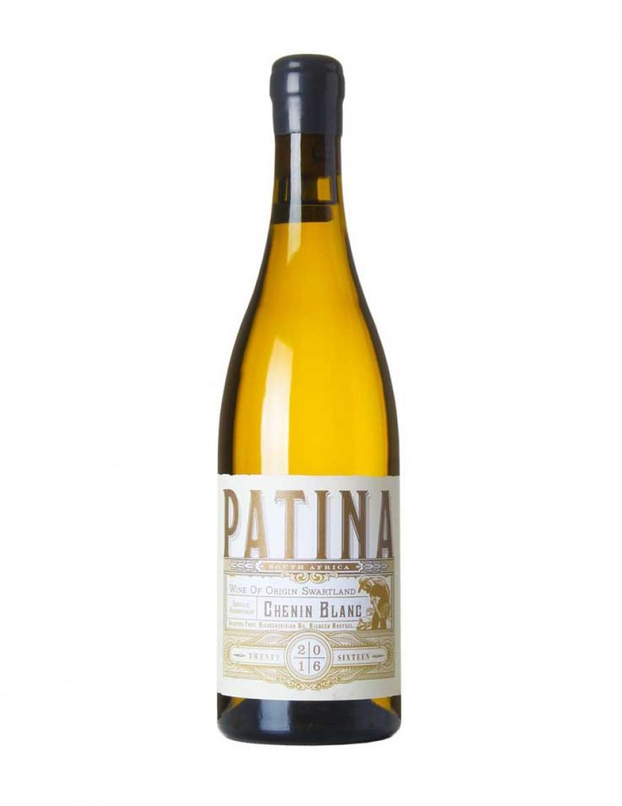 Boekenhoutskloof Patina Chenin Blanc Goldmine - 2018
