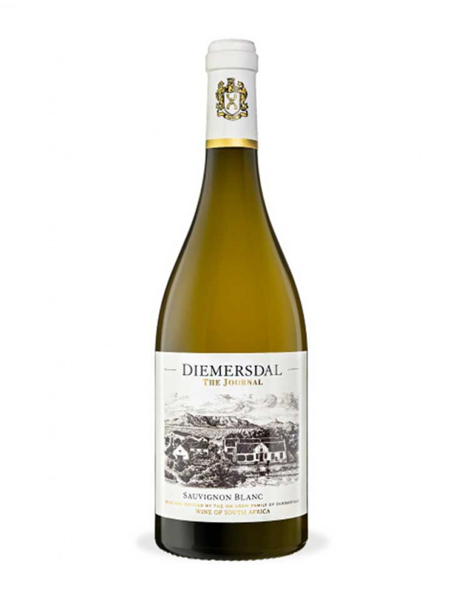 Diemersdal Sauvignon Blanc The Journal - 2019