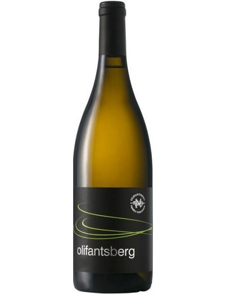 Olifantsberg Chenin Blanc Lark - 2018