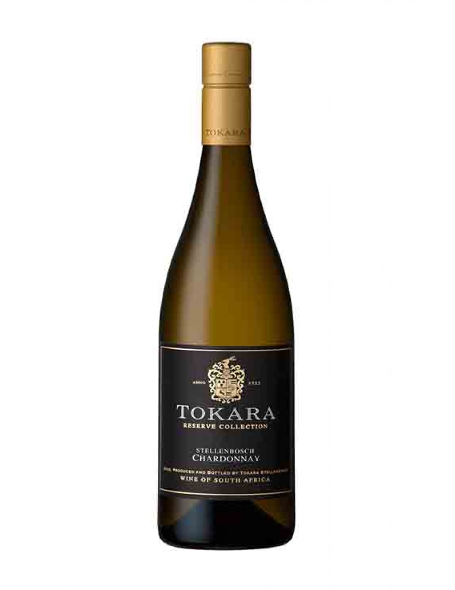 Tokara Chardonnay Reserve Collection - 2019
