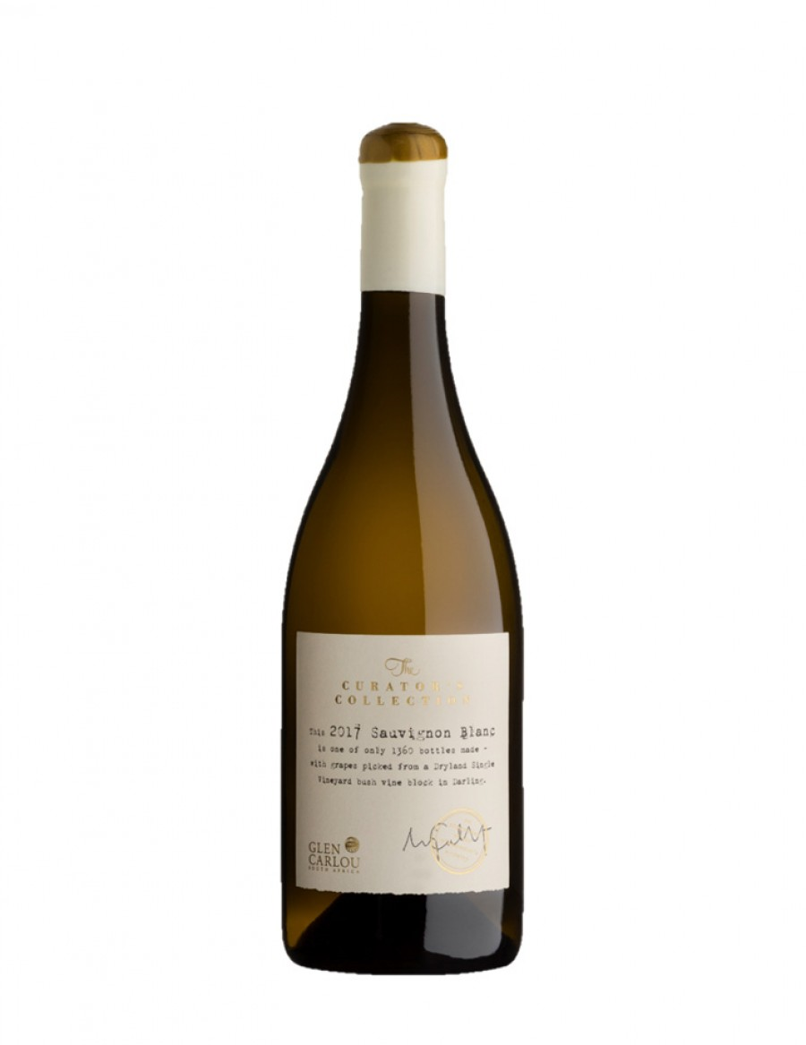 Glen Carlou Sauvignon Blanc Collection  - 2019