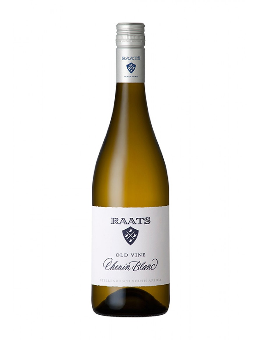Raats Family Chenin Blanc - Old Vine - screw cap  - 2018