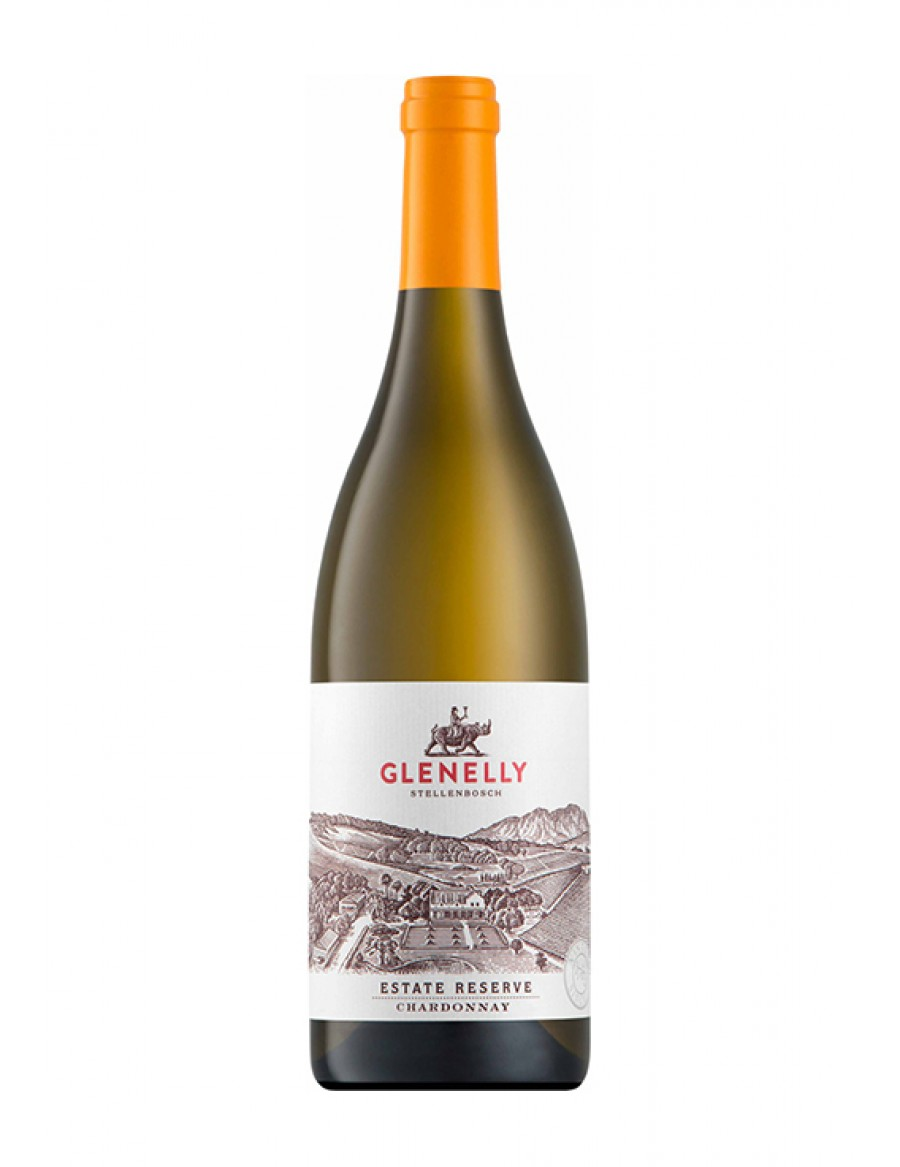 Glenelly Estate Reserve Chardonnay  - 2019