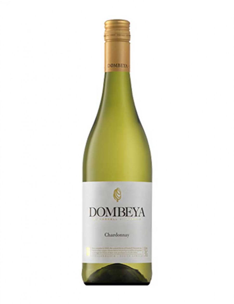 Dombeya Chardonnay - screw cap  - 2019