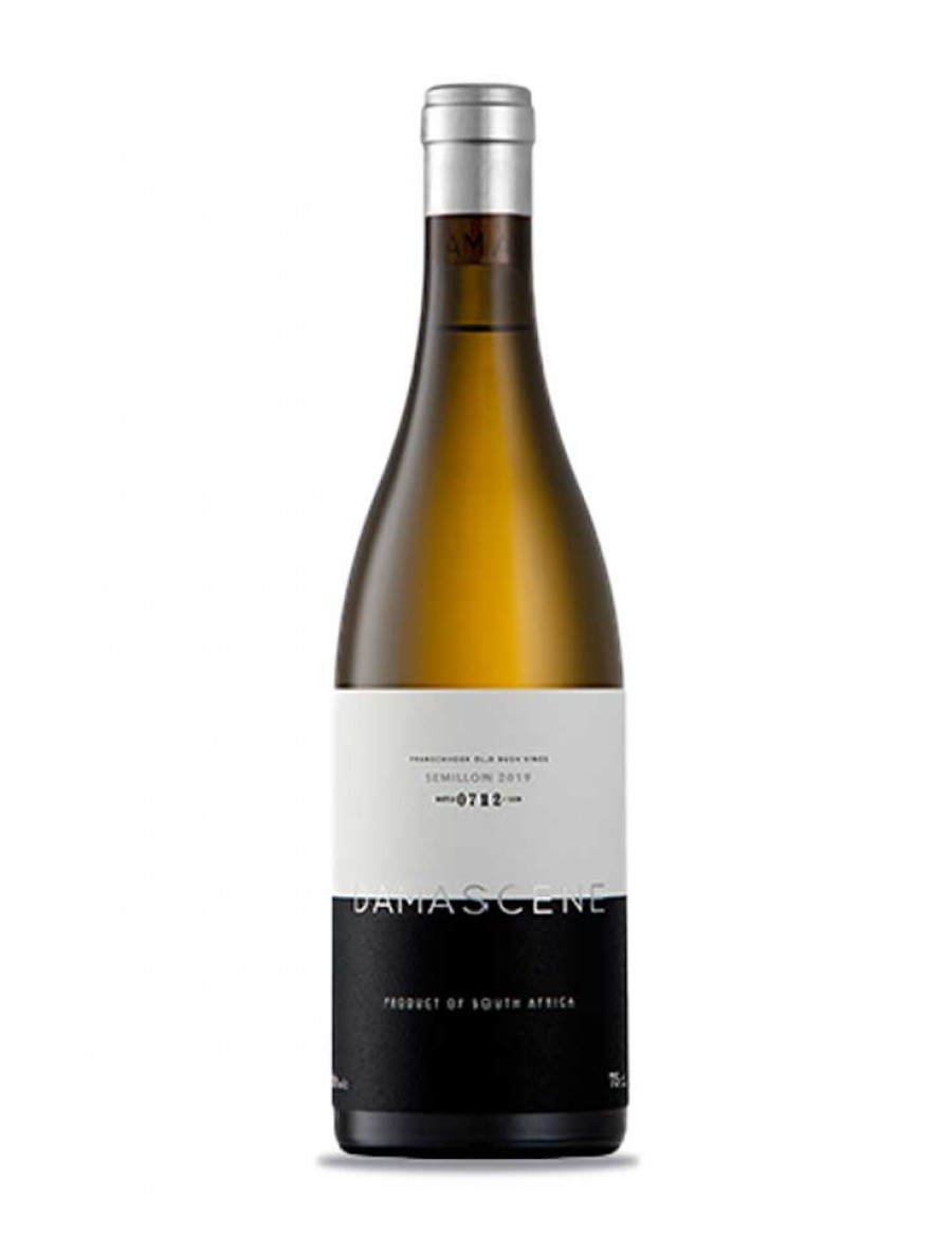 Damascene Semillon  - 2019