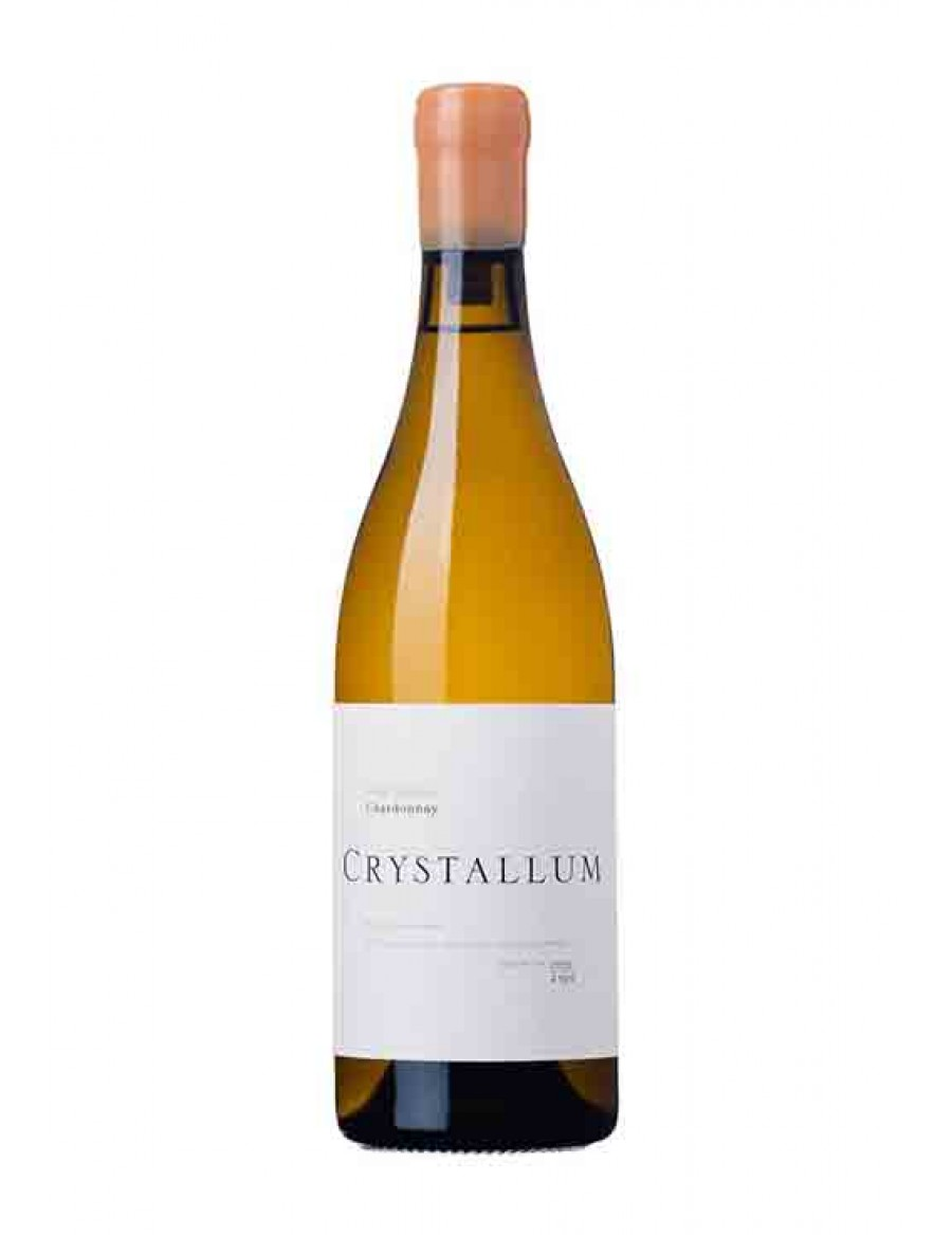Crystallum Clay Shales Chardonnay - Maximal 1 Flasche pro Kunde  - 2019