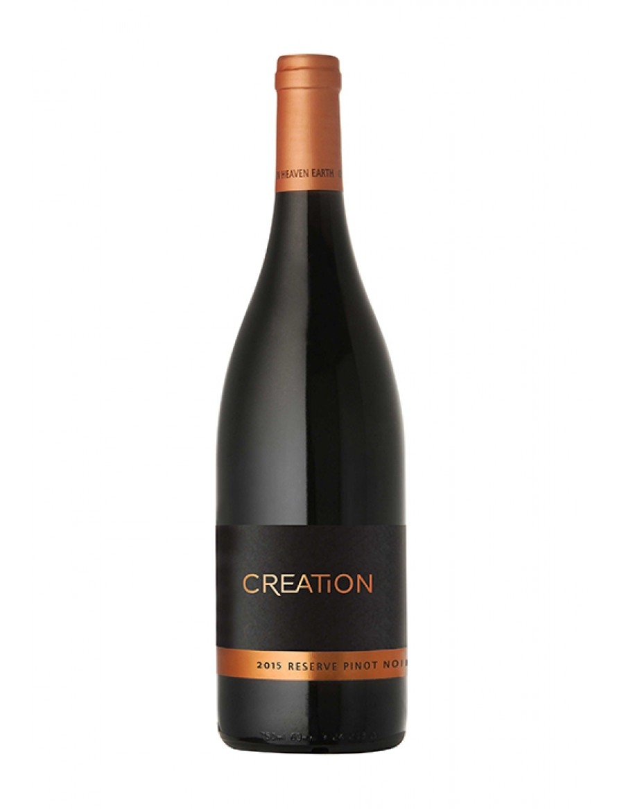 Creation Pinot Noir Reserve - 2019