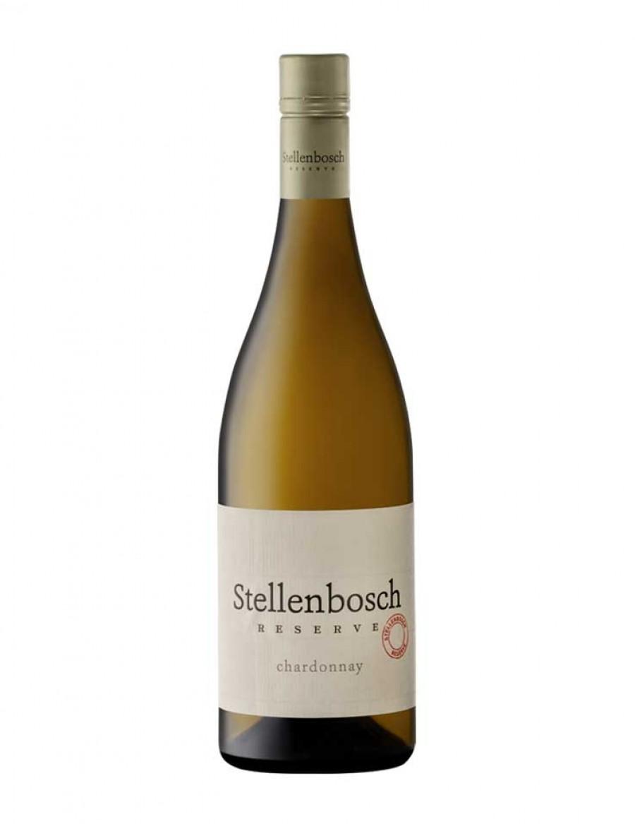 Stellenbosch Reserve Chardonnay Moederkerk - 2019