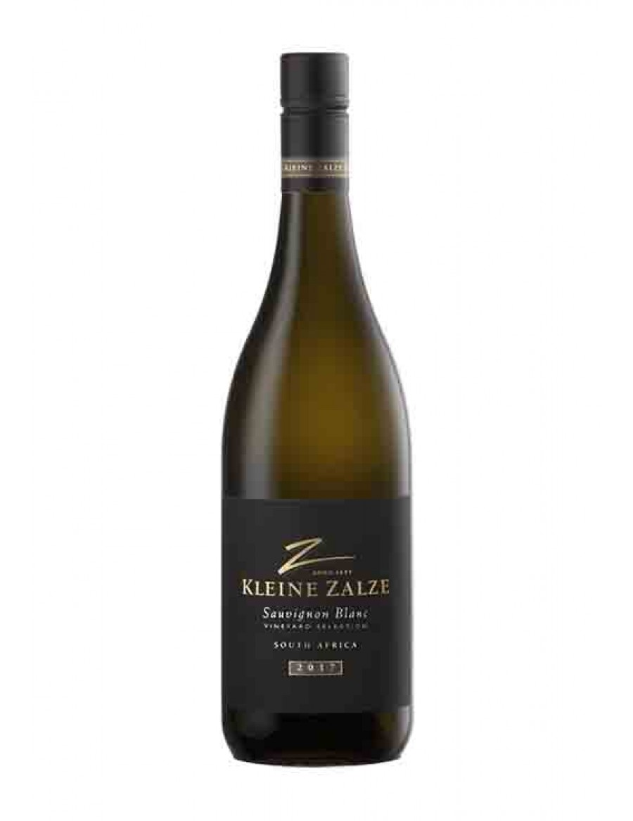 Kleine Zalze Vineyard Selection Sauvignon Blanc - screw cap  - 2020