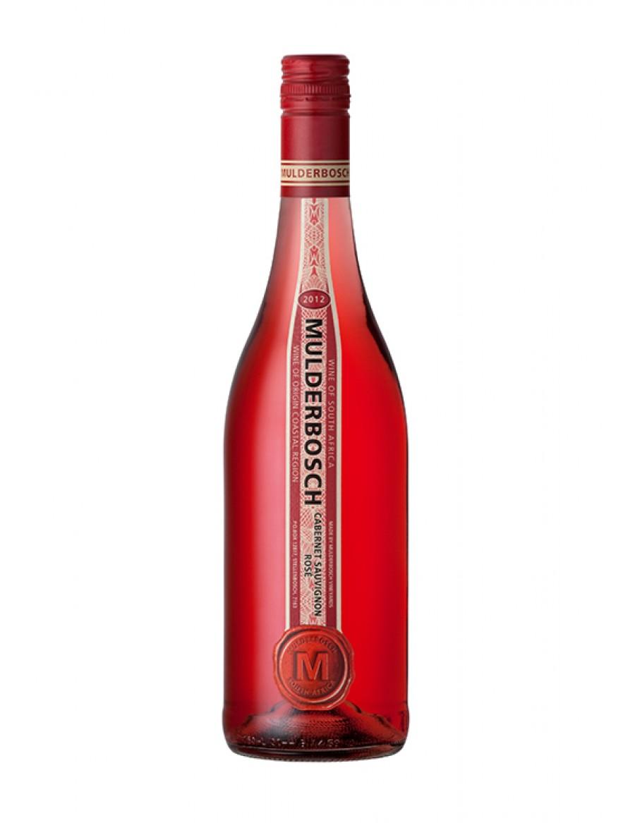 Mulderbosch Rosé  - 2020
